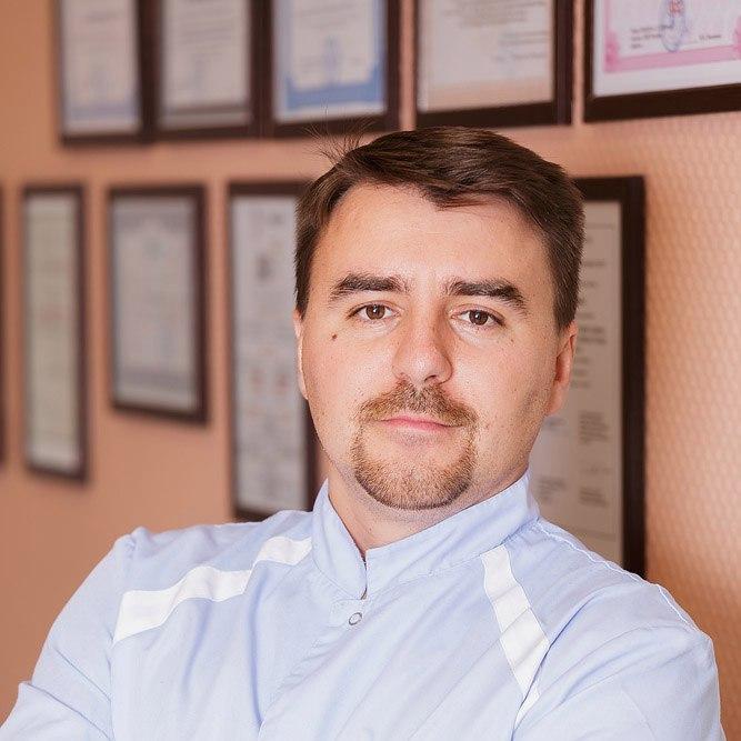 БУЛКА Сергей Валерьевич Отделение неврологии