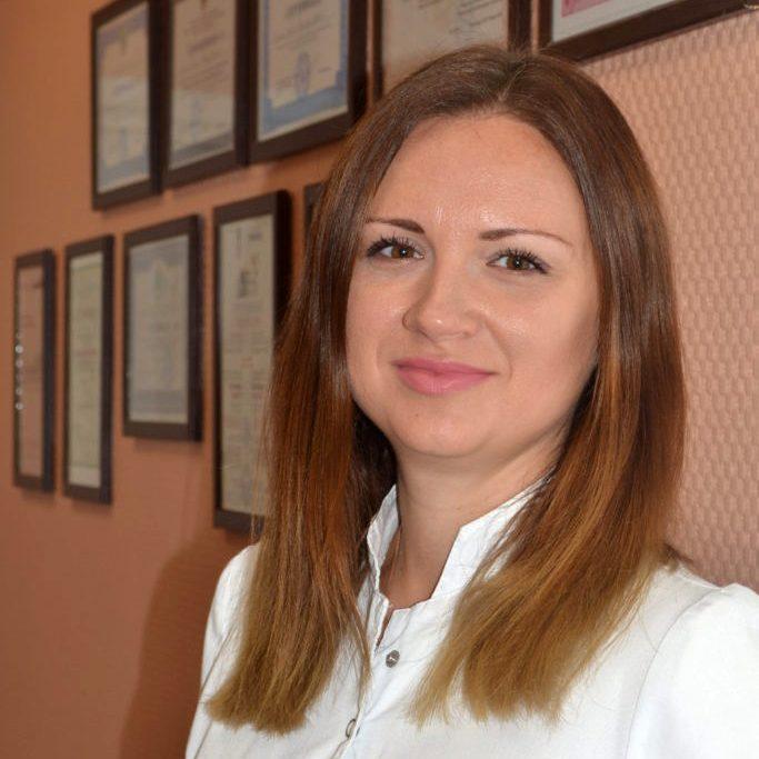 ШОЛУДЬКО Светлана Владимировна Лечебная физкультура