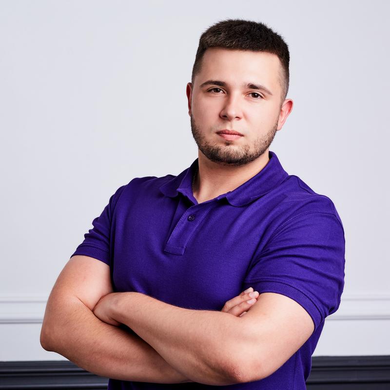 КОЦЕНКО Костянтин В'ячеславович