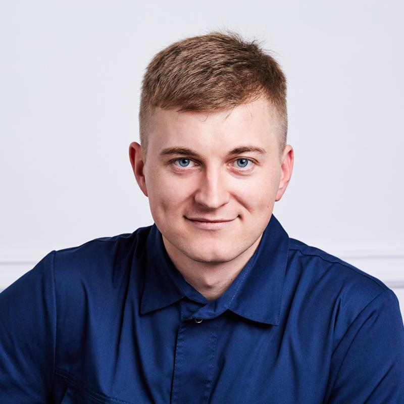 ИГНАТЕНКО Александр Михайлович