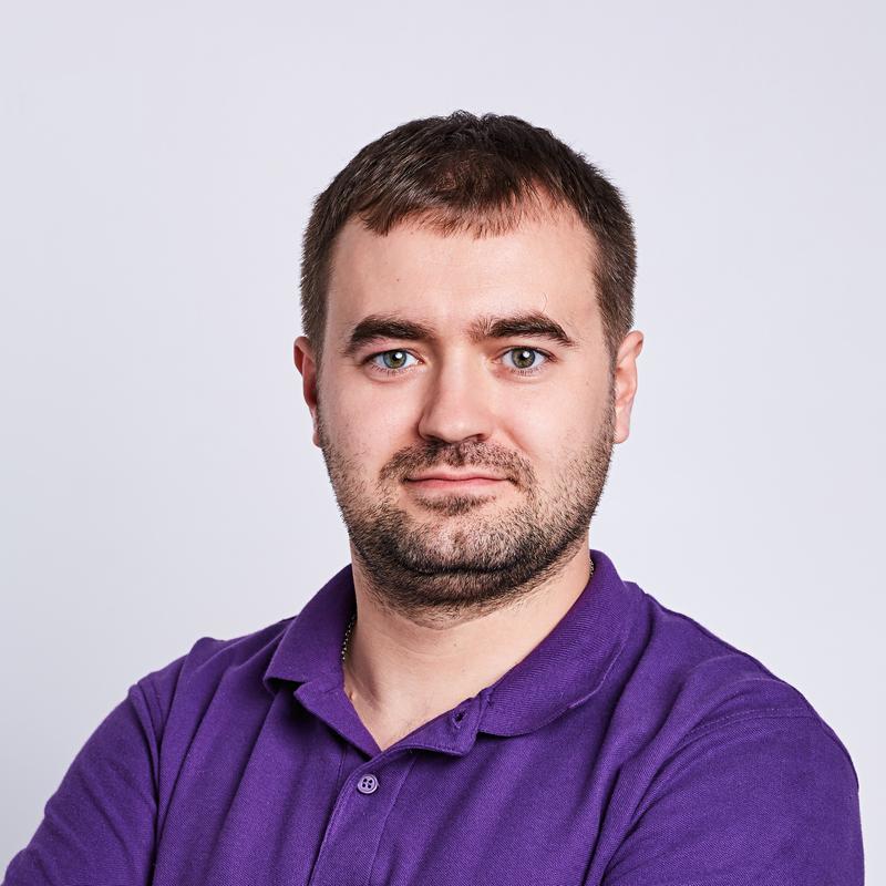 БАБИЧ Дмитрий Владимирович
