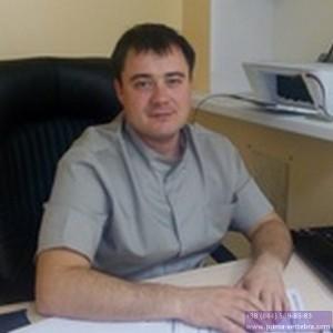 БАБУН Дмитрий Валентинович