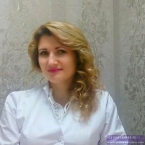 ОСЫКА Татьяна Васильевна