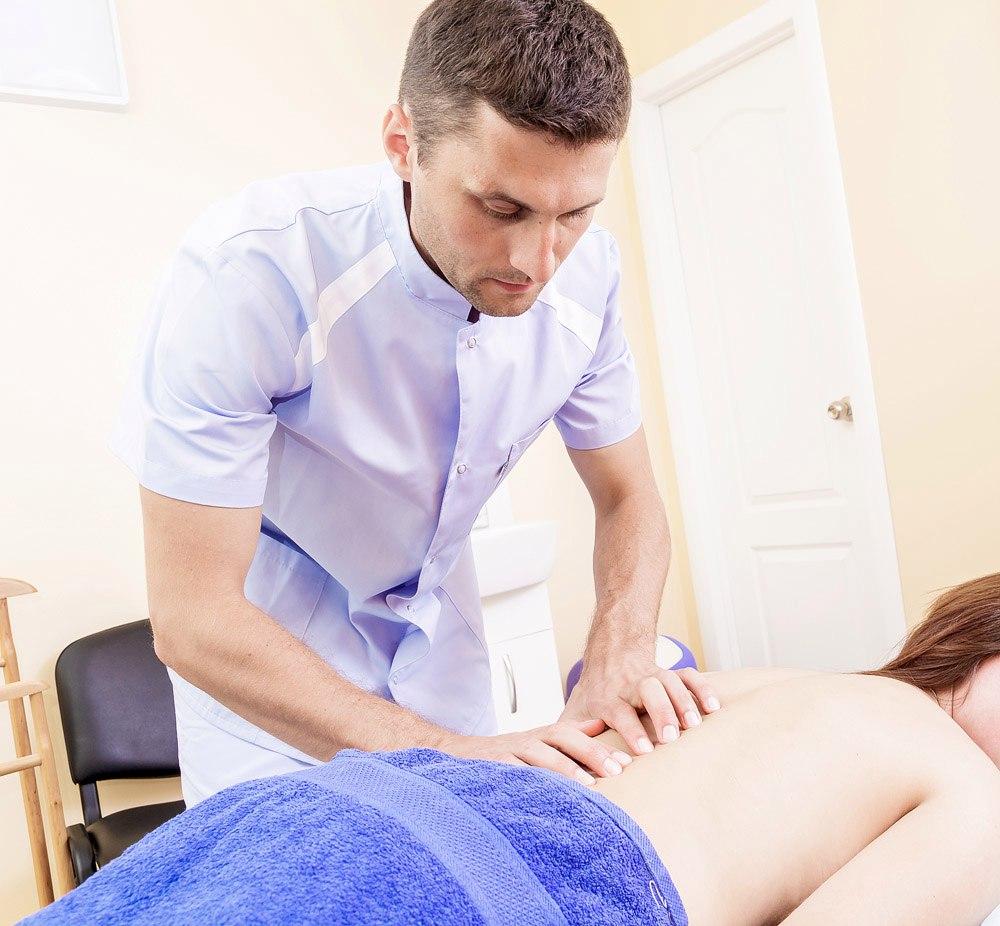 Реабилитация после операций, травм, эндопротезирования суставов