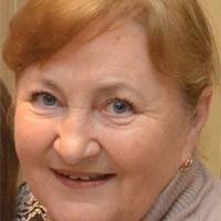 Людмила Сухоплечева