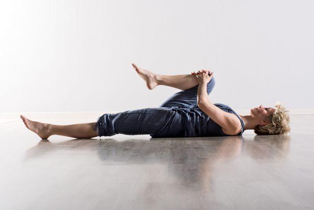 Лечебные упражнения после операции по удалению грыжи позвоночника