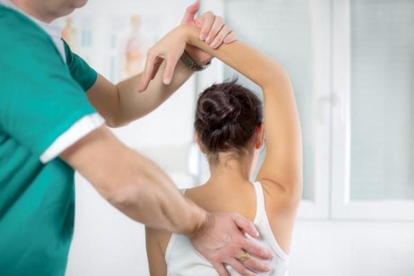 """Реабилитация в клинике """"Prima Vertebra"""", кинезотерапия после операций, травм, переломов"""