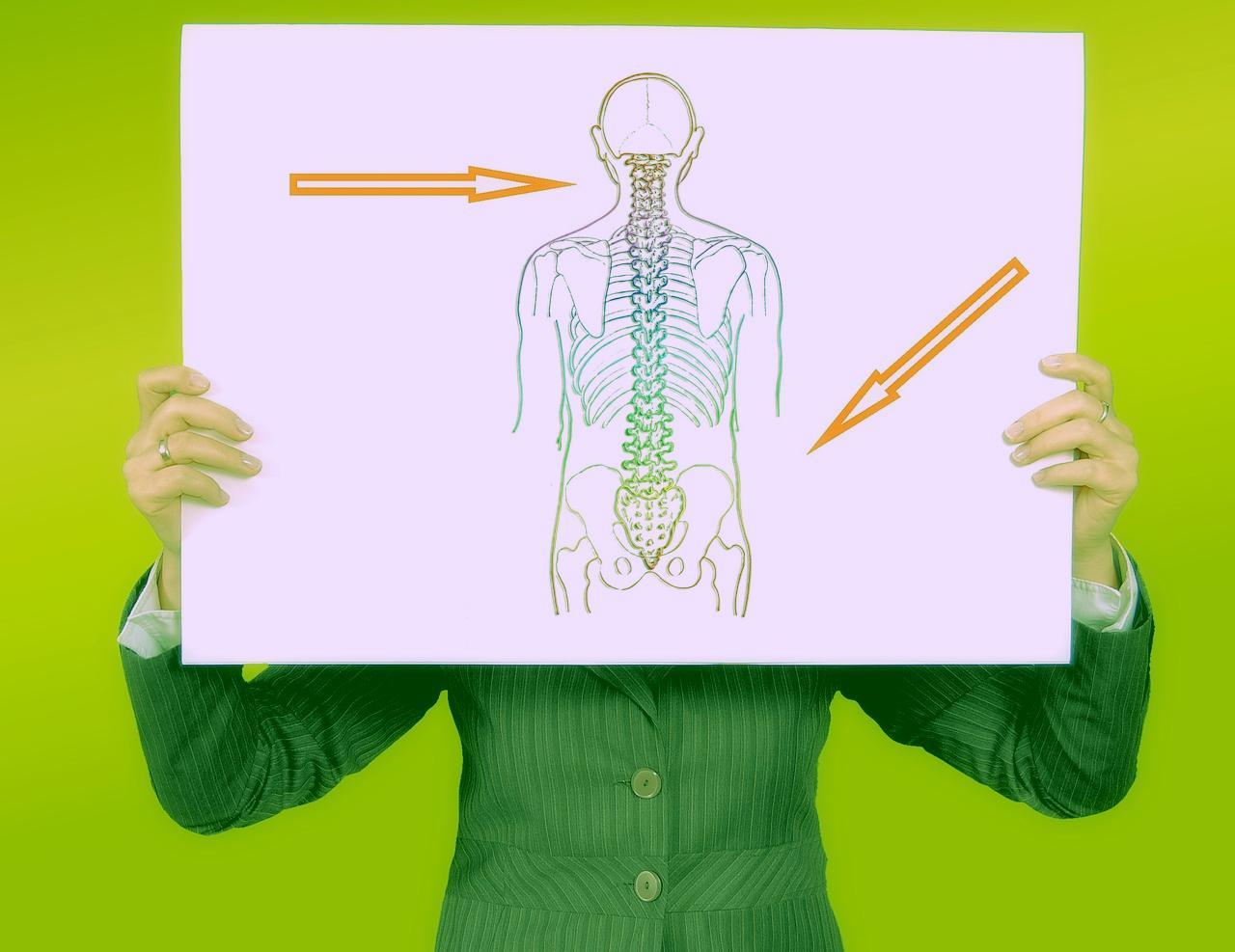 лікування захворювань хребта